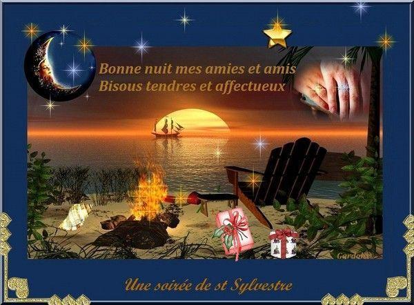 Bonne St Sylvestre